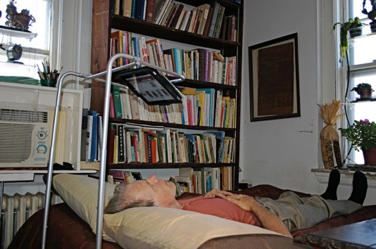 Proper Reading Posture How To Eliminate Neck Back And